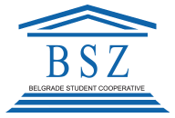Belgrade Student Cooperative